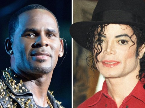 Joking about Michael Jackson and R Kelly abuse allegations made superstars 'untouchable'