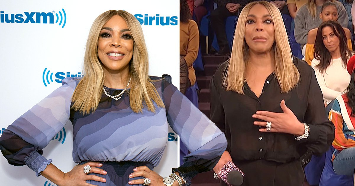 Wendy Williams Show taking 'planned' break as she battles Kevin Hunter marriage trouble claims