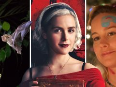 Netflix UK in April 2019: Best new shows from Our Planet to Chilling Adventures Of Sabrina
