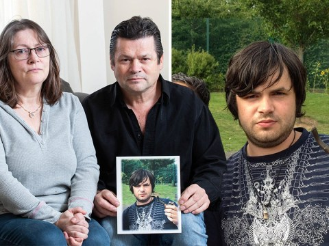 Parents slam DWP after mentally ill son went on drugs binge with £10,000 benefits