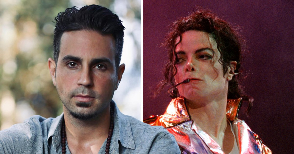 Wade Robson not forcing fans to boycott Michael Jackson's music amid sex abuse allegations
