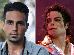 Wade Robson refuses to force boycott of Michael Jackson's music