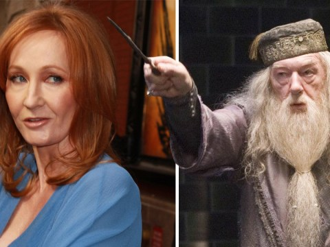 Everything JK Rowling has said about Dumbledore's sexuality, without it actually being on screen