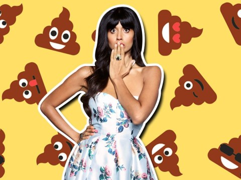 Jameela Jamil's poo stories should be applauded as a lesson in self-acceptance