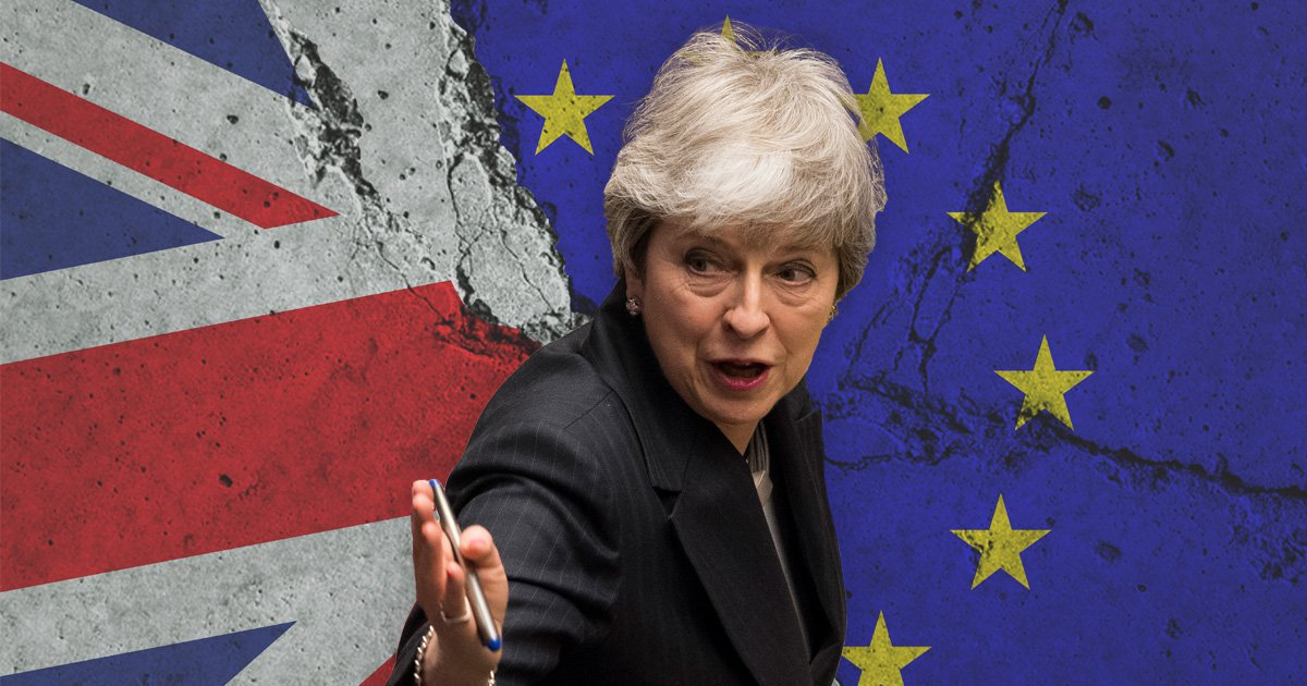 Is Theresa May about to quit or are we facing a General Election?