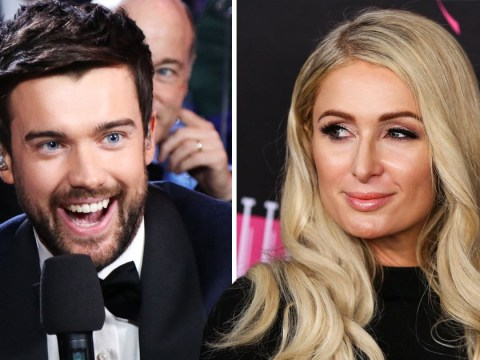 Paris Hilton thinks Jack Whitehall is 'hot' and they've been flirting on Instagram