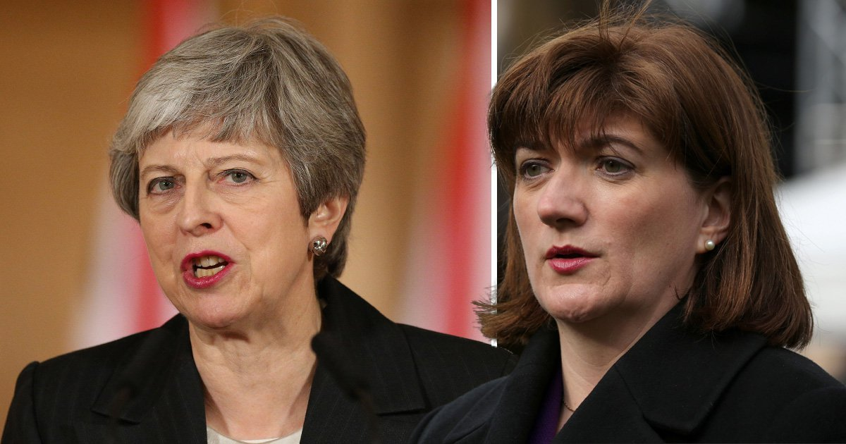 Theresa May's Brexit deal 'is dead' after her 'attack on fellow MPs'