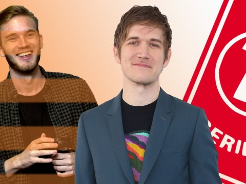 PewDiePie and T-Series 'tricked everyone' in subscriber battle, says original YouTuber Bo Burnham
