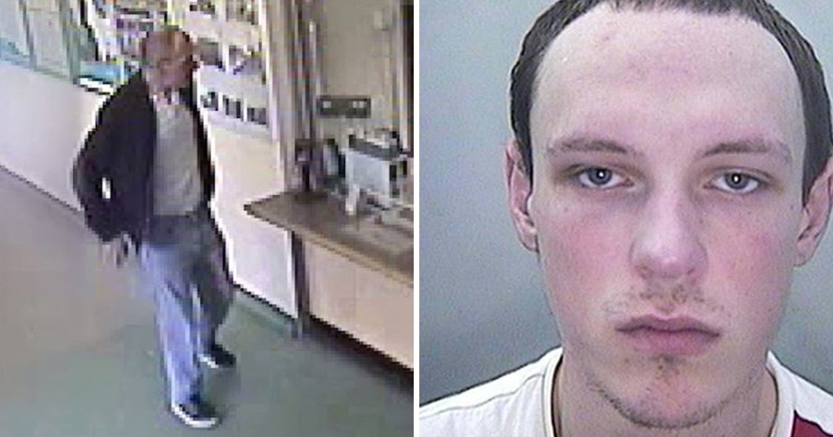 Man who stabbed baby killer 176 times with screwdriver jailed for murder