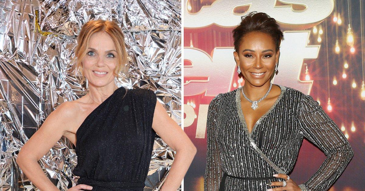 Mel B brands Geri Horner 'bats*** crazy' amid sex bombshell as she claims Victoria Beckham 'is a b****'