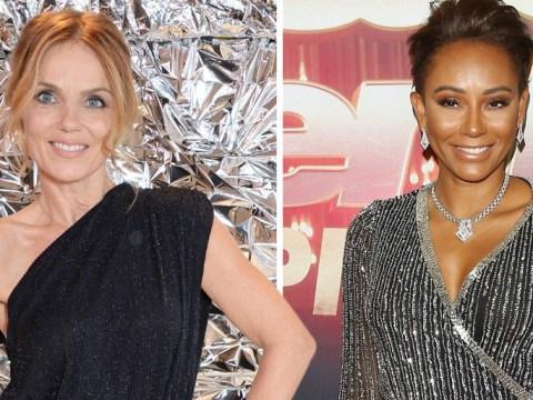 Spice Girls' Mel B admits 'awkwardness' with Geri Horner after surprising sex revelation