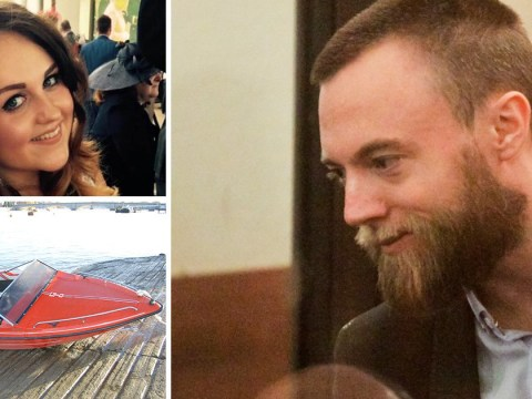 Speedboat killer Jack Shepherd to appeal against manslaughter charge