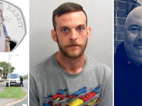 Man who killed coin enthusiast before stealing Beatrix Potter 50p collection is jailed