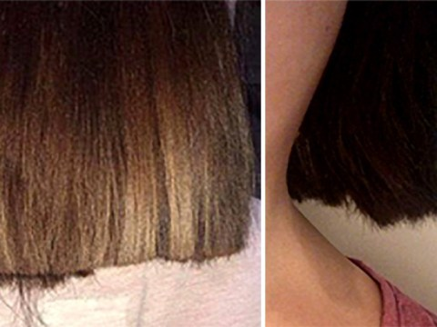 Woman left devastated after stylist charged her £65 for a 'wonky' haircut