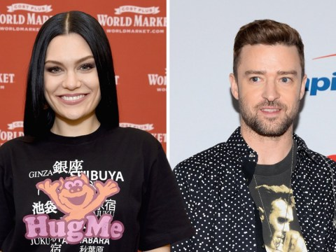 Justin Timberlake wishes Jessie J a happy birthday after Channing Tatum's loved-up message