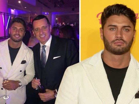 Mike Thalassitis' manager denies Love Island star was in debt before death: 'He seemed in a good place'