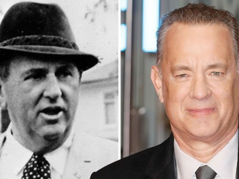 Tom Hanks 'to play Elvis Presley's manager in new film'