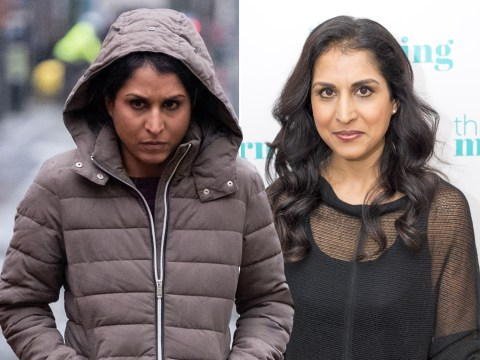 Line of Duty series 5: Maya Sondhi reacts to that Maneet shocker and warns you know absolutely nothing – yet