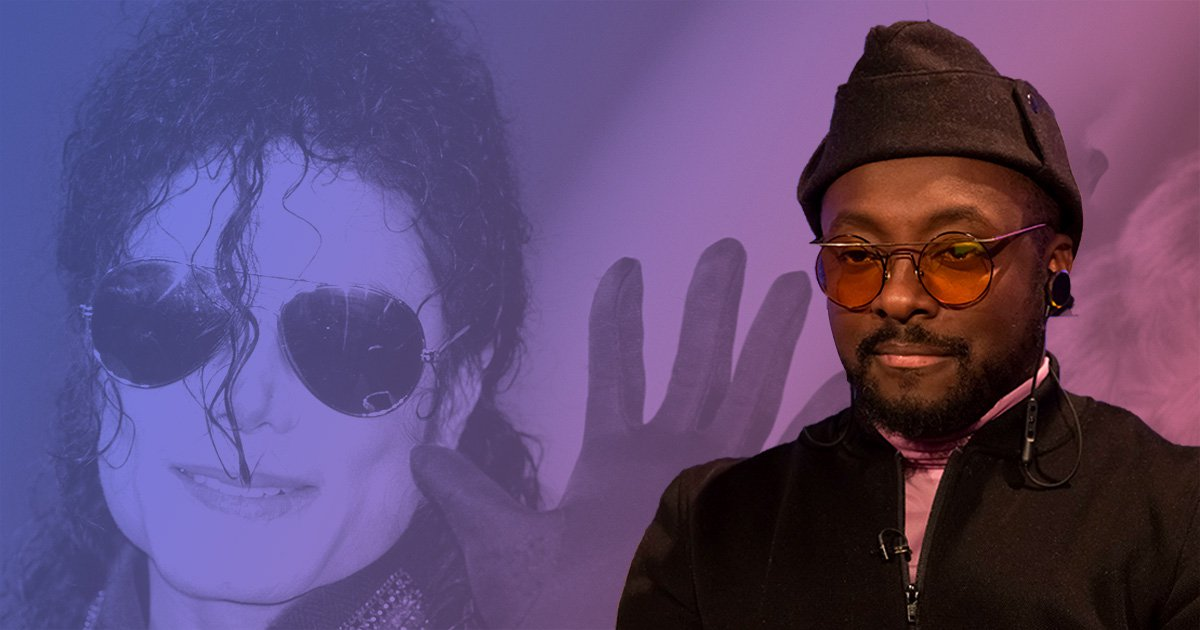 Will.i.am compares calls to ban Michael Jackson's music to Holocaust crimes: 'It is double standards'