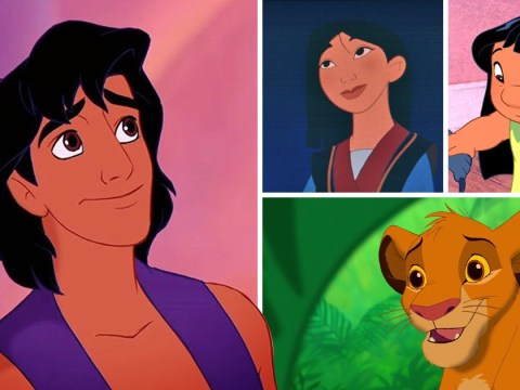 All of Disney's live-action reboots and sequels currently in the works