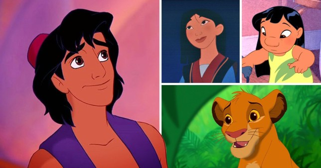 All of Disney's live-action reboots and sequels in the works   Metro