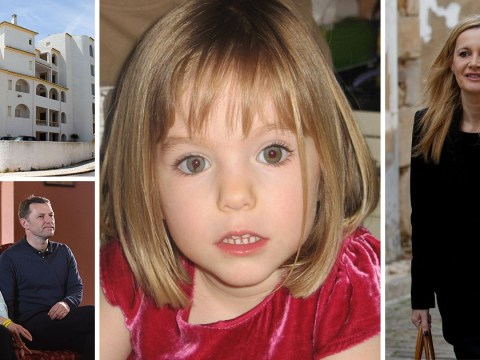 Maddie McCann police 'could abandon investigation' after spending £12,000,000