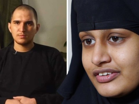 Isis bride Shamima Begum's husband has been banned from Britain