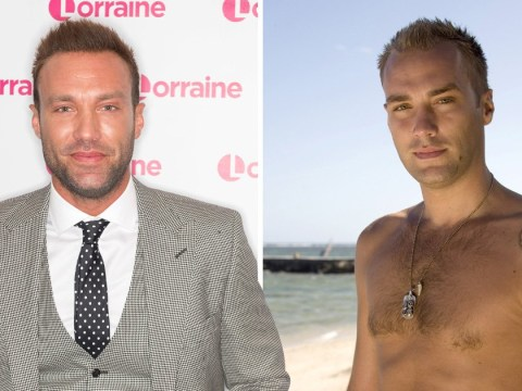 'I went through hell and back': Calum Best reveals downward spiral after reality TV appearances