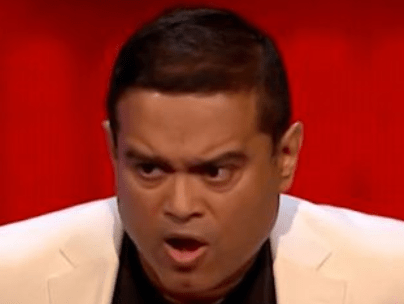 Anne Hegerty clears up confusion after The Chase fans believe Paul Sinha has quit