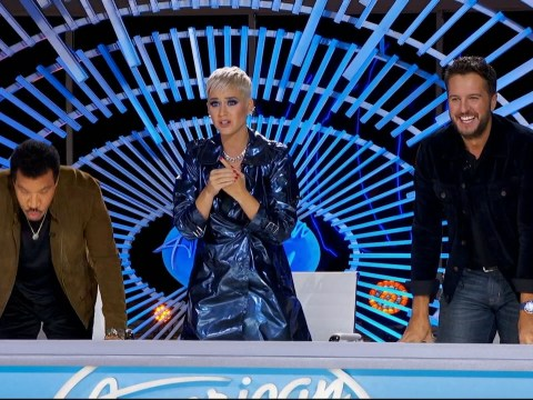 How can you watch American Idol in the UK?