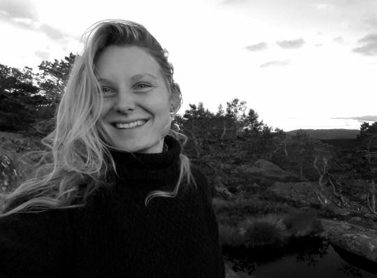 METRO GRAB - Louisa Vesterager Jespersen Facebook Norwegian backpackers found beheaded in Morocco https://www.facebook.com/louisa.jespersen Credit: Louisa Vesterager Jespersen