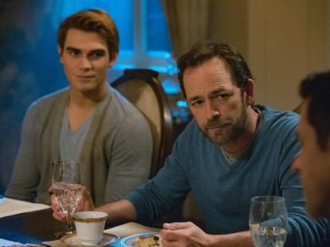 Riverdale will address Luke Perry's death in season 4 after shock cliffhanger