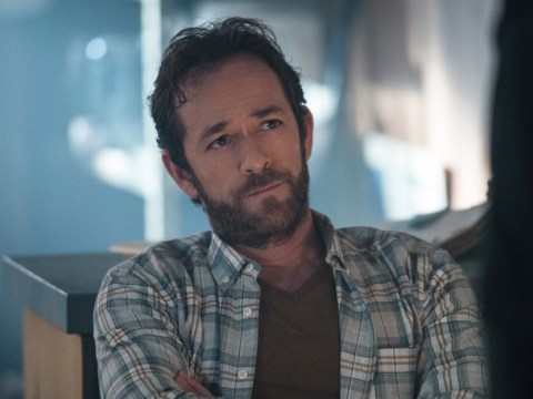 Riverdale's tribute to late star Luke Perry is 'just beautiful'