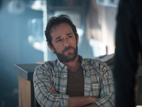 Riverdale airs first episode without Luke Perry as show hints at Archie's future