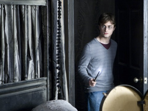 Are the new Harry Potter books being turned into films?