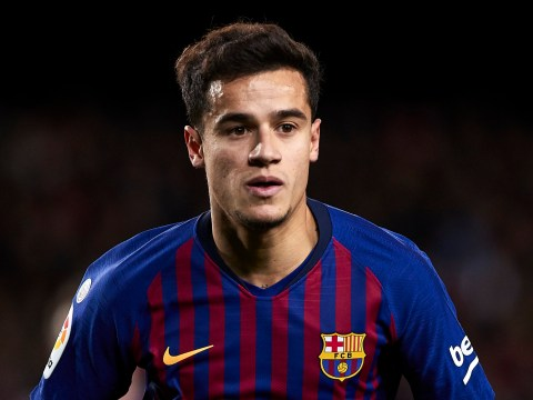 Philippe Coutinho tells Barcelona he wants to leave