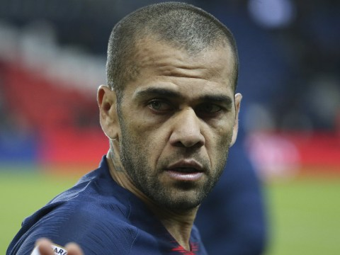 Dani Alves aims dig at Arsenal boss Unai Emery as he praises Thomas Tuchel's impact at PSG