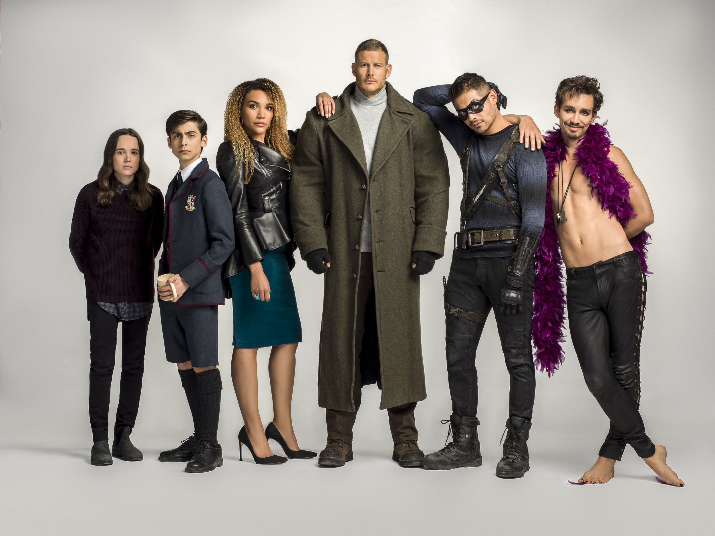 10 more Netflix shows to watch if you liked The Umbrella Academy