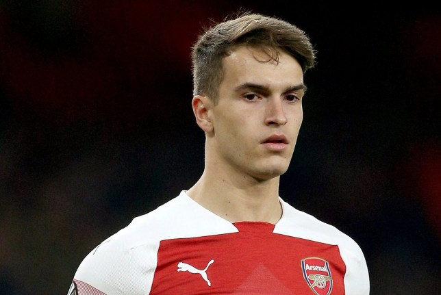 SEI_53392596-e1552981876185 Arsenal flop Denis Suarez cannot wait to end his Gunners misery