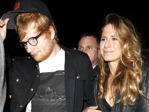 Ed Sheeran 'names new Notting Hill pub after wife Cherry Seaborn' amid real estate battle with neighbours