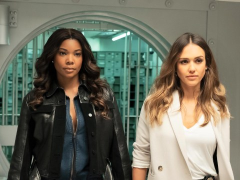 Gabrielle Union 'proud to be part' of LA's Finest as show is cancelled after two seasons