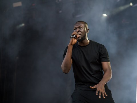 Snowbombing festivalgoers support 'upset' Stormzy after he cancels set following 'racial profiling incident'