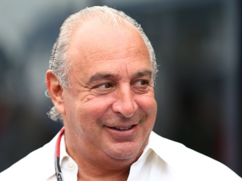 Employers to stop using 'gagging orders' on staff after Philip Green harassment claims