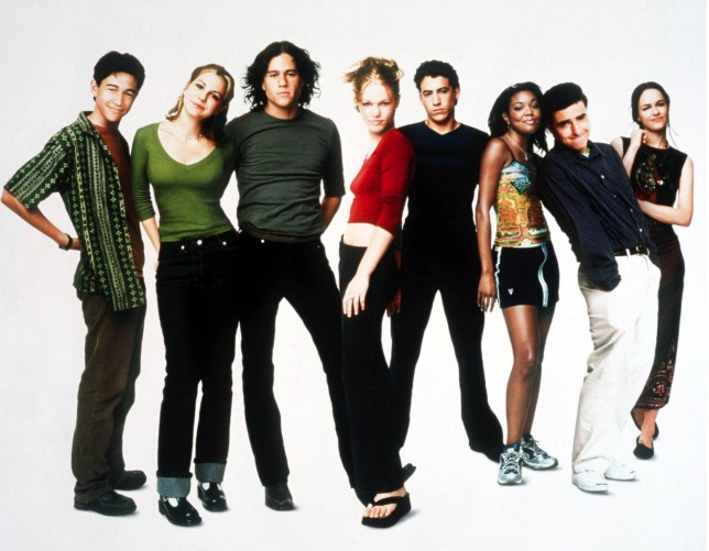 10 Things I Hate About You S Taming Of The Shrew Inspiration Is Pretty Grim 20 Years On Metro News