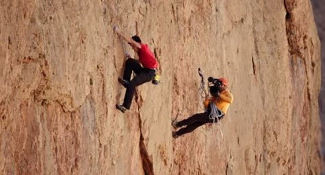free solo national geographic tv
