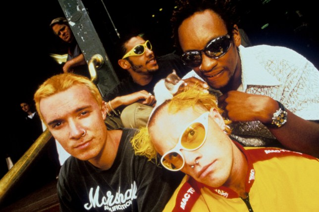 The Prodigy 'back in the studio' working on new music following Keith Flint death and fans are beside themselves