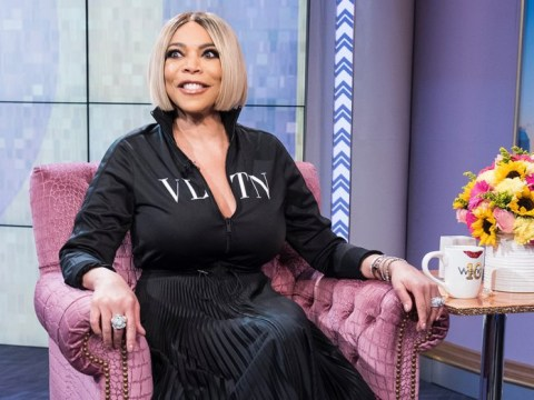 Wendy Williams 'feeling good' as she returns to TV after extended break