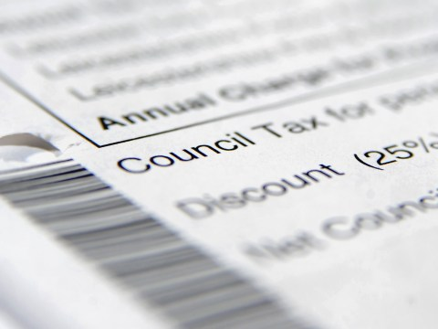 Everyone in England is about to see their council tax go up