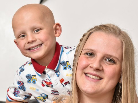 Mum gambled away £100,000 from dying son's cancer fund