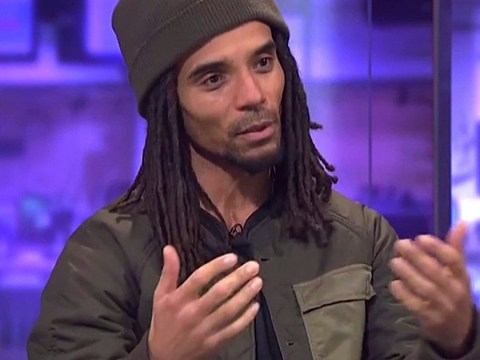 Akala says racial explanations of knife crime are a 'way out' for authorities